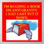 gravity print