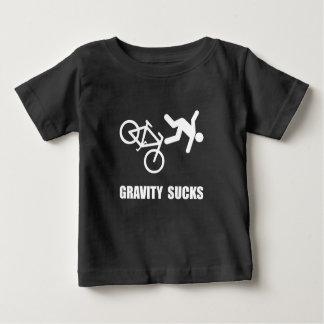 Gravity Sucks Bike Shirt
