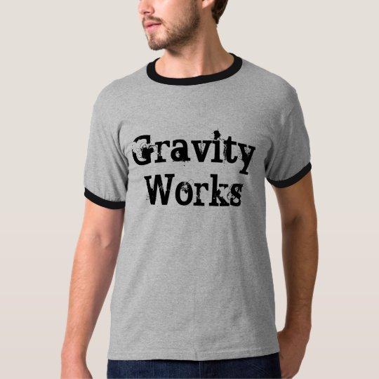 Gravity Works T-Shirt