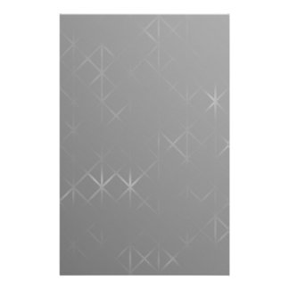 Gray Abstract. Misty Grid Design Background. Stationery Design