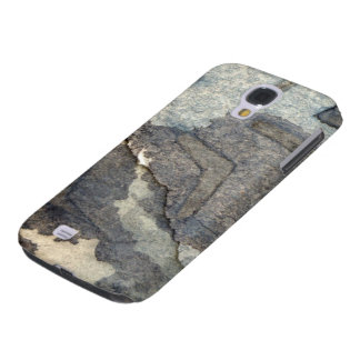 gray-blue background watercolor 2 galaxy s4 case