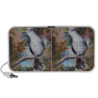 Gray Catbird Speaker
