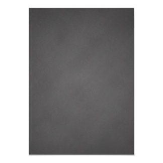 Gray Chalkboard Background Black Chalk Board Card