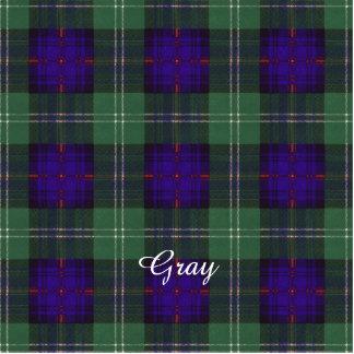 Gray clan Plaid Scottish kilt tartan Photo Cutouts