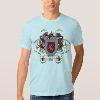 Gray Coat of arms T-shirt