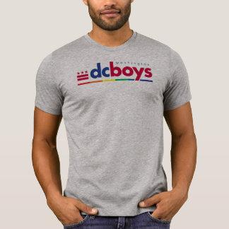Gray DC BOYS Atlantis/RSVP Cruise Sailaway T-Shirt