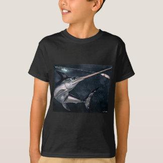 Gray Ghost T-Shirt
