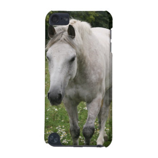 Gray Horse iTouch Case iPod Touch 5G Case