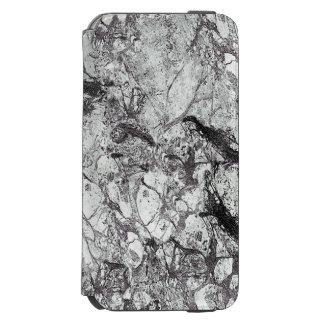 Gray Marble Look Incipio Watson™ iPhone 6 Wallet Case