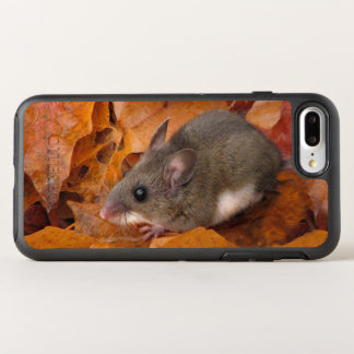 Gray Mouse Animal OtterBox Symmetry iPhone 8 Plus/7 Plus Case