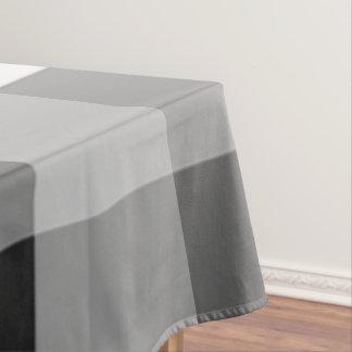 Gray Multicolor Tablecloth by Janz