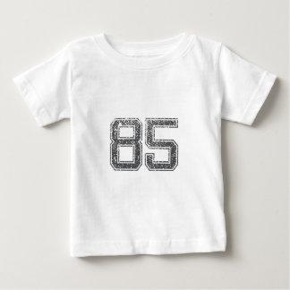Gray Sports Jersey #85 Shirt