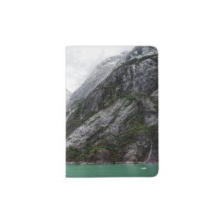 Gray Stone Mountain Passport Holder