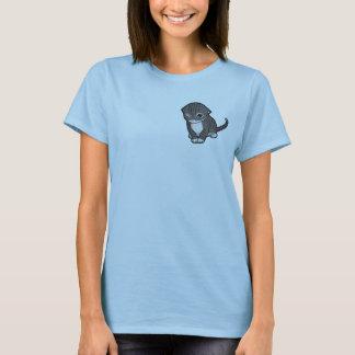 Gray Tabby T-Shirt