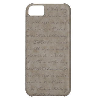 Gray Texture 2 iPhone 5C Case