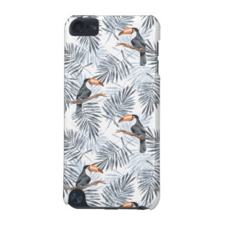 Gray Toucan iPod Touch 5G Case