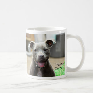 Graycie Claire Granite Hills Animal Care Logo Mug