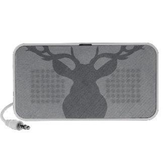 graydeer png mini speaker