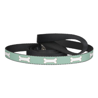 Grayed Jade Fashionable Color Complementing Pet Leash