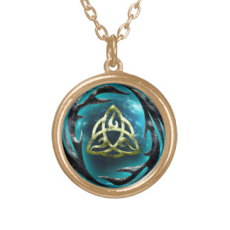 Grayonian Master identification necklace