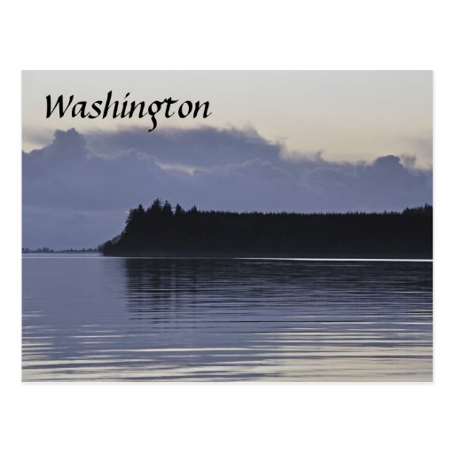 Gray's Harbor Postcard