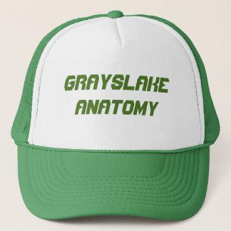 Grayslake Anatomy Hat