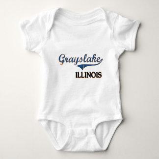 Grayslake Illinois City Classic Tee Shirt