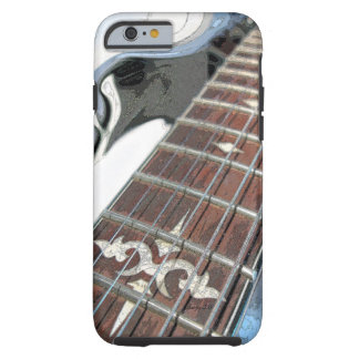 Grayson Abstract Guitar Phone Case By Suzy 2.0