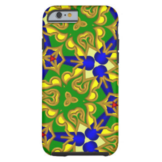 Great abstract modern pattern tough iPhone 6 case