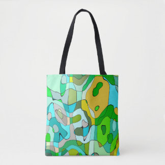 Great  Abstract Pattern Background. Get this Today Tote Bag
