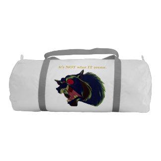 Great Animal Duffle Bag Gym Duffel Bag