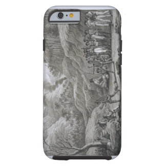 Great Asian Archipelago French explorers with nat iPhone 6 Case