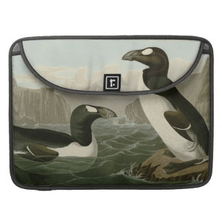 Great Auk Sleeves For MacBook Pro