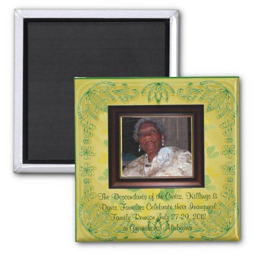 Great Auntee Magnet