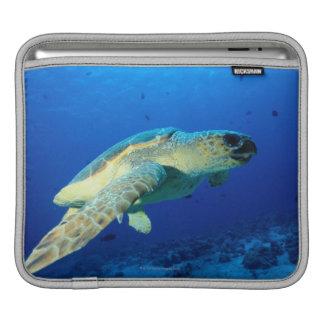 Great Barrier Reef, Australia 2 iPad Sleeve