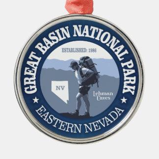 Great Basin National Park Christmas Ornament