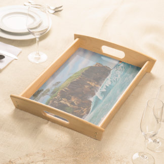 Great beach serving tray