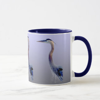 Great Blue Mug