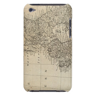 Great Britain and Ireland 2 iPod Case-Mate Cases