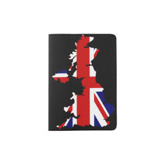 Great Britain - BREXIT looms! Passport Holder