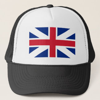 Great Britain Cap - England & Scotland Union Flag