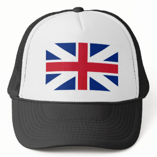 Great Britain Cap - England & Scotland Union Flag