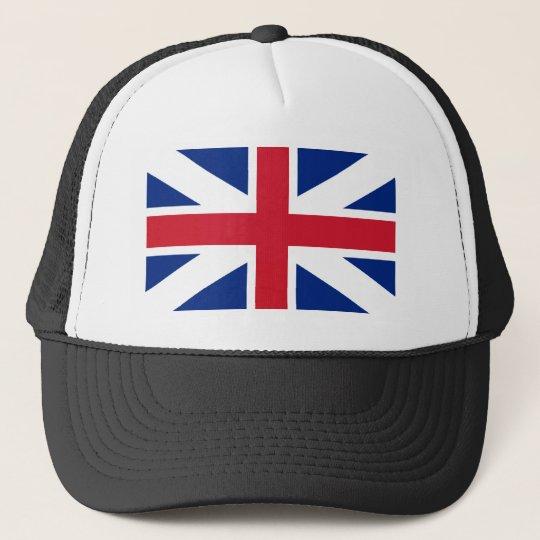 Great Britain Cap - England & Scotland Union
