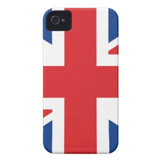 Great Britain Case-Mate iPhone 4 Cases