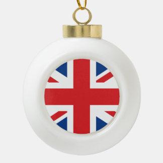 Great Britain Ornament