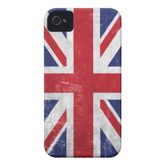 Great Britain Flag iPhone 4 Covers