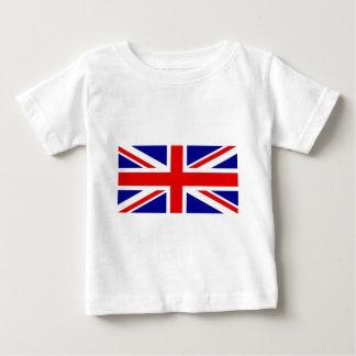 Great Britain Flag Tee Shirt