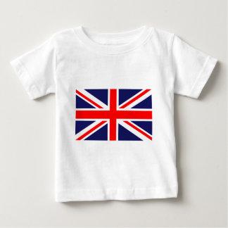 Great Britain Flag Tshirts