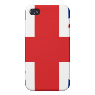 Great Britain Cases For iPhone 4