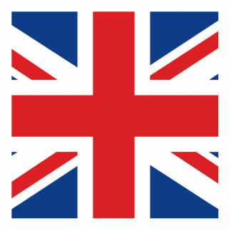 Great Britain Photo Sculpture Decoration